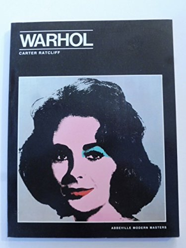 9780896593862: Andy Warhol (Modern Masters)