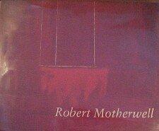 9780896593879: Robert Motherwell
