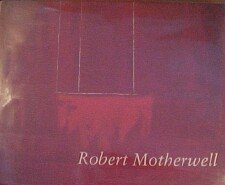 9780896593879: Robert Motherwell