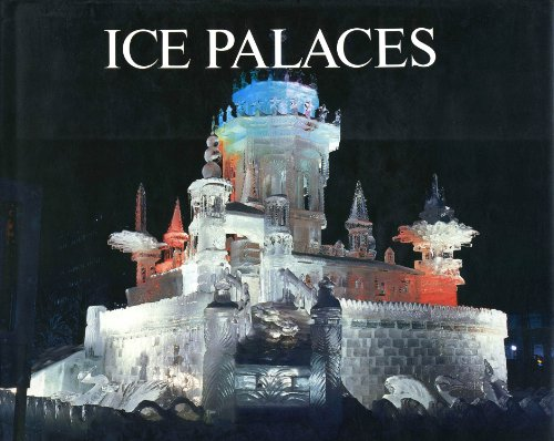 Ice Palaces: Anderes, Fred, Agranoff, Ann