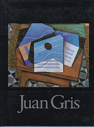 9780896594005: Juan Gris