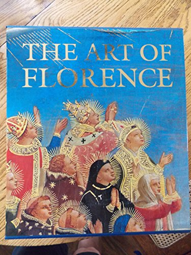 9780896594029: The Art of Florence (2 Volumes) (v 1 and 2)