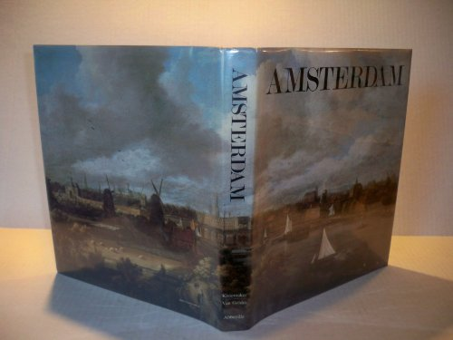 9780896594050: Amsterdam: The Golden Age, 1275-1795