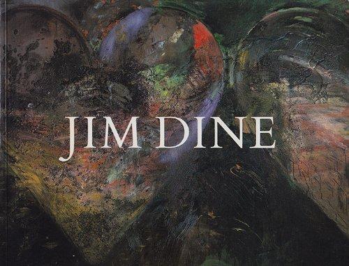 Jim Dine: Five Themes: Graham W. J.