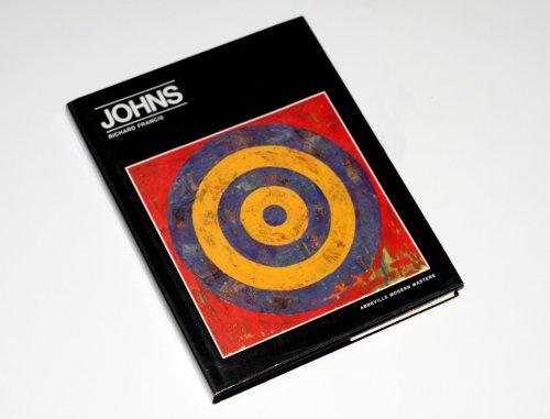 9780896594432: Jasper Johns (Modern Masters)