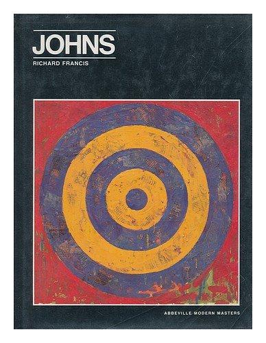 9780896594432: Jasper Johns (Modern Masters Series)
