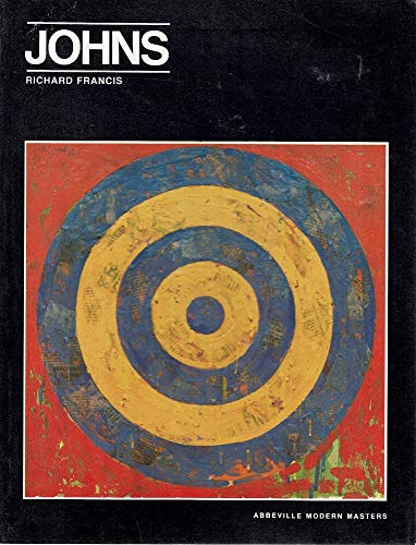 9780896594449: Jasper Johns (Modern Masters)
