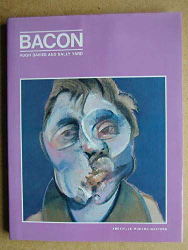 9780896594470: Francis Bacon (Modern Masters Series)