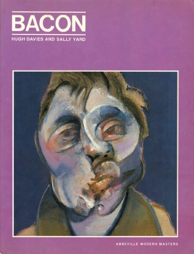 9780896594487: Francis Bacon (Modern Masters Series)