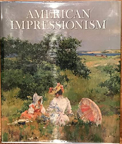 9780896594517: American impressionism