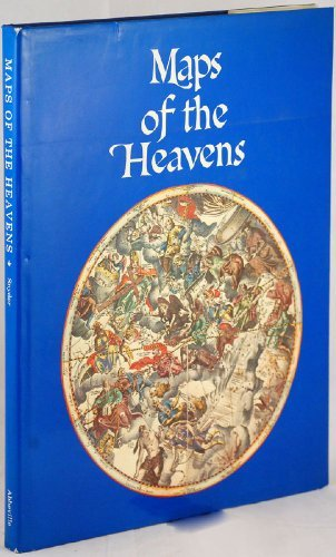 Maps of the Heavens