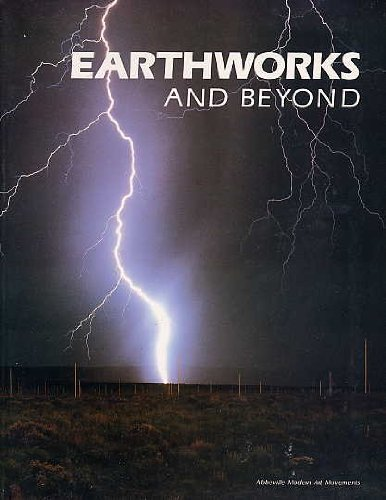 9780896594654: Earthworks and Beyond Contemporary Art in the Landscape
