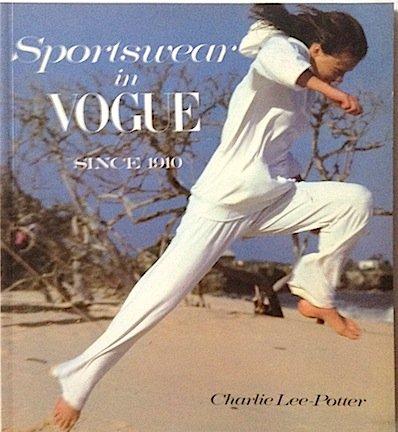 9780896594999: Sportswear in Vogue Since 1910