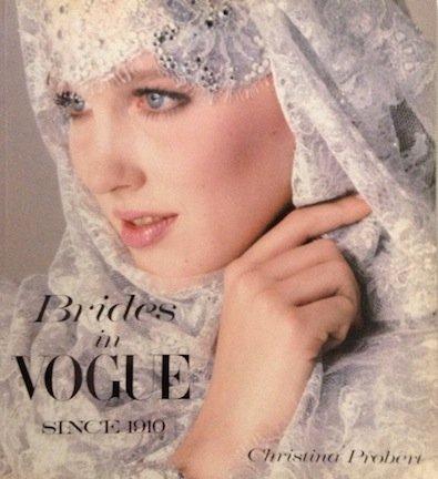 9780896595002: Brides in Vogue Since 1910