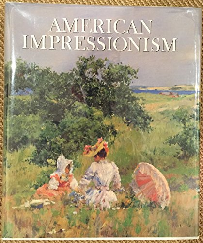 9780896595071: American Impressionism