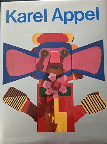 Karel Appel : street art, ceramics, sculpture, wood reliefs, tapestries, murals, villa El Salvador:...