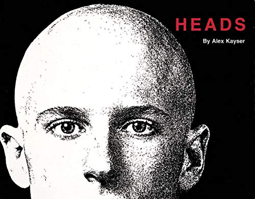 9780896595248: Heads