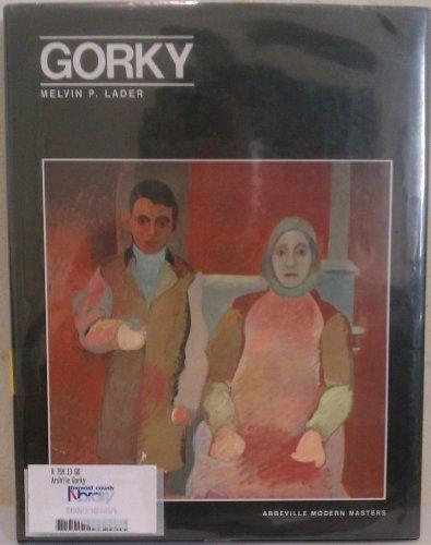 9780896595255: Arshile Gorky (Modern Masters Series, Vol. 8)