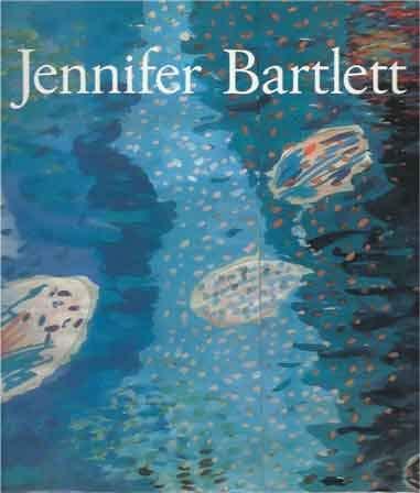 Jennifer Bartlett: Marge Goldwater