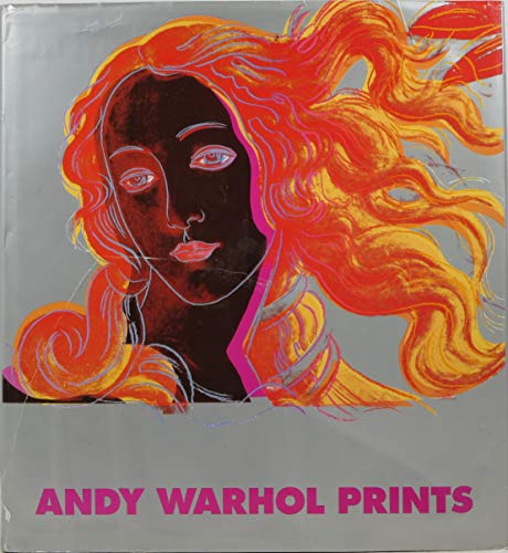 9780896595804: Andy Warhol Prints: A catalogue raisonne
