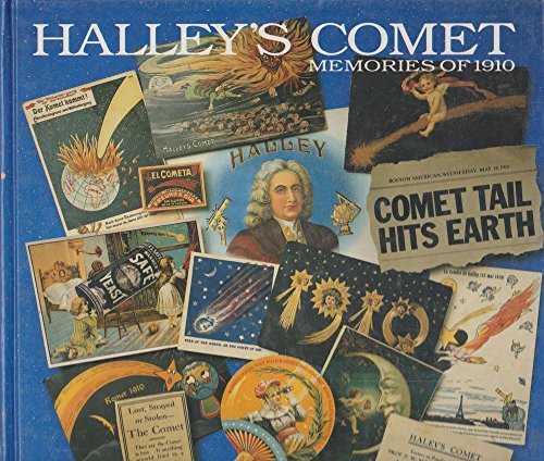 9780896595880: Halley's comet: Memories of 1910