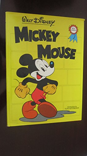 9780896596047: Mickey Mouse (Walt Disney's Best Comics)
