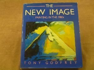 9780896596559: New Image: Painting in the 1980's