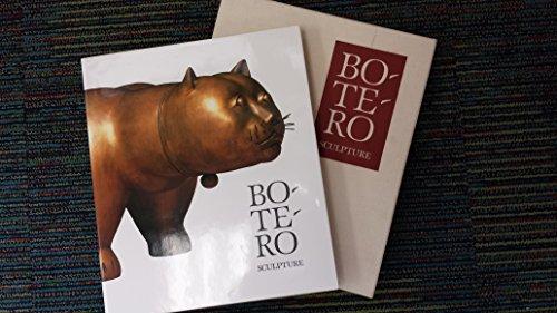 Botero Sculpture: Sullivan, Edward J.