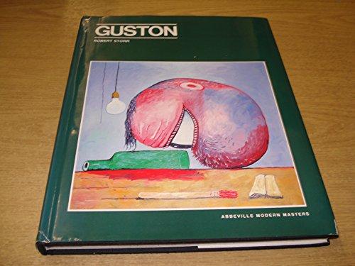 9780896596658: Philip Guston (Modern Masters Series)