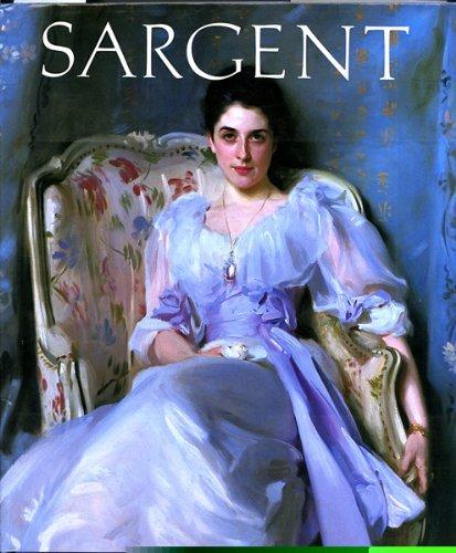 9780896596733: John Singer Sargent