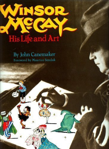 9780896596870: Winsor McCay, His Life and Art