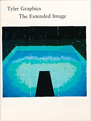 Tyler Graphics: The Extended Image: Armstrong, Elizabeth; Walker Art Center