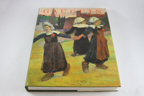 Gauguin and the Impressionists at Pont-Aven: Le Paul, Charles-Guy,