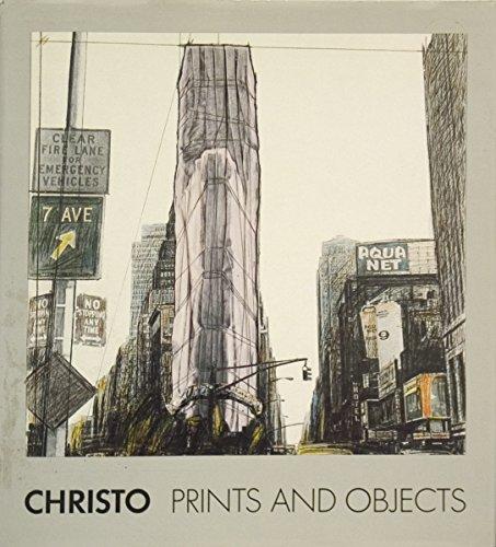 Christo Prints and Objects, 1963-1987: A Catalogue Raisonne: Christo, Cyril
