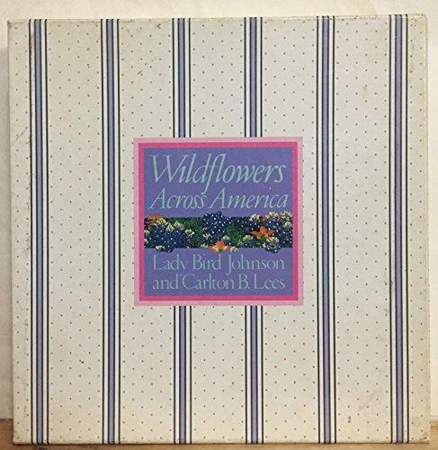 9780896598669: Wildflowers Across America
