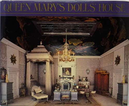 9780896598768: Queen Mary's Dolls' House