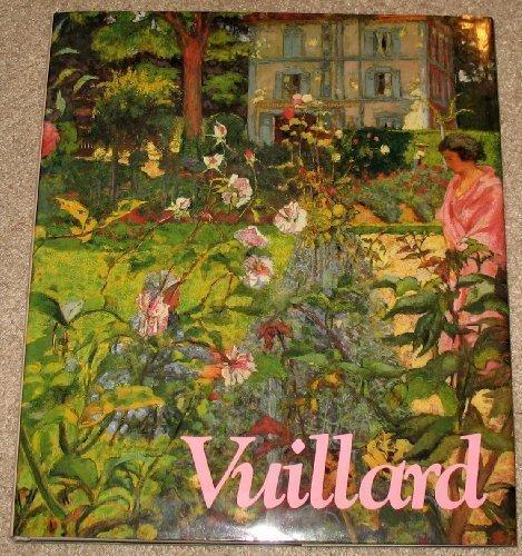 Vuillard: Thomson, Belinda