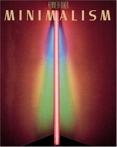 9780896598874: Minimalism: A War Story: Art of Circumstance (Abbeville Modern Art Movements)