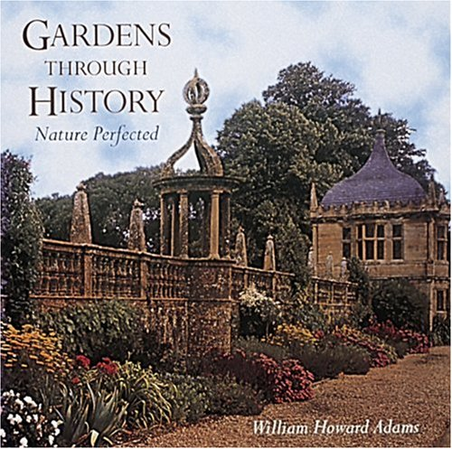 9780896599192: Nature Perfected: Gardens Through History: