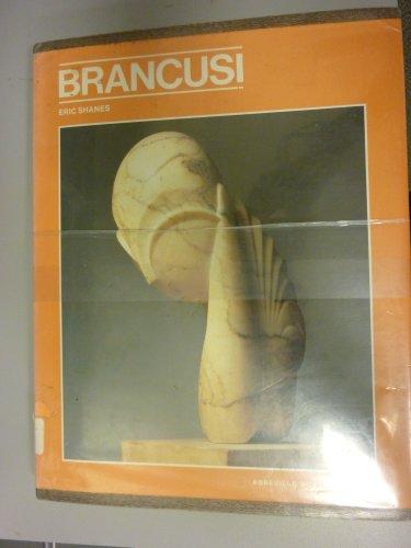 9780896599246: Constantin Brancusi (Modern Masters)