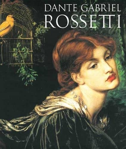 9780896599284: Dante Gabriel Rossetti