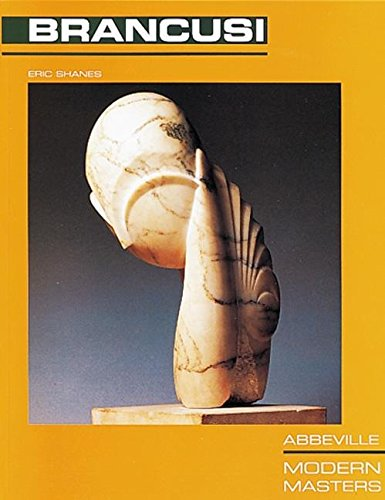 9780896599291: Constantin Brancusi (Modern Masters Series)
