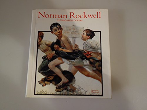 Norman Rockwell: 332 Magazine Covers: Finch, Christopher