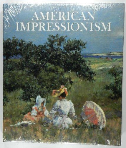 9780896600010: American Impressionism