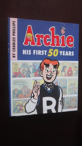 9780896600355: Archie: His Firsty Fifty Years