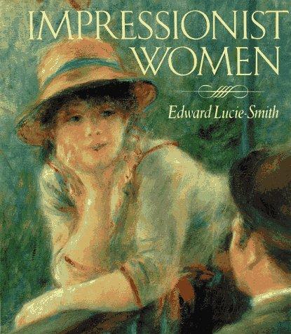 9780896600393: Impressionist Women