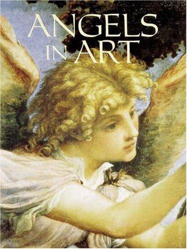 9780896600621: Angels in Art (Tiny Folio)