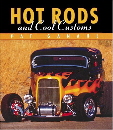 9780896600652: Hot Rods and Cool Customs