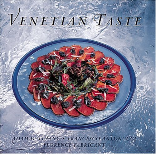 9780896600850: Venetian Taste