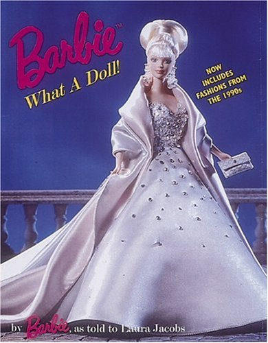 9780896600997: Barbie: What a Doll!